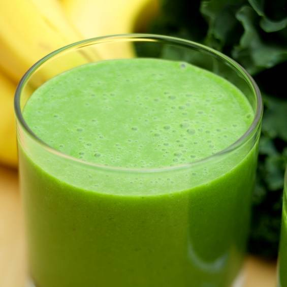 LeanBiotics Greenbiotics Smoothie