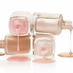 Nail Friendly Nail Products
