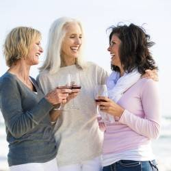 Women, Alcohol & Aging