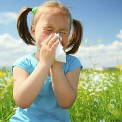 Preventing Allergies in Children