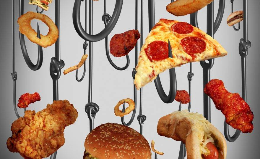 Are Gut Bacteria Causing Your Cravings