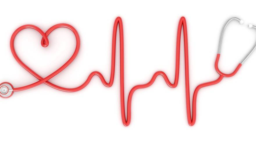 Top 5 Tips for a Healthy Heart