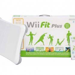 Interactive Fitness Games