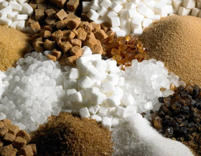 Why Sugar & Agave are Bad for your Health