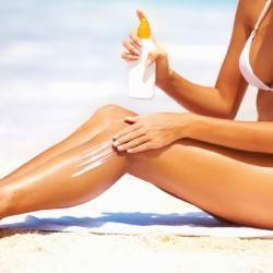 Summer Sun Protection Tips