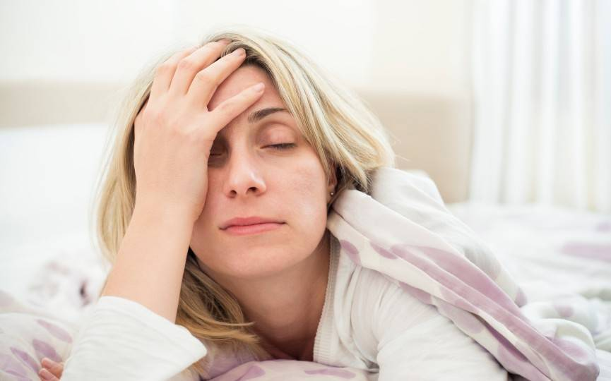 Sleep Deprivation & Harm it Causes