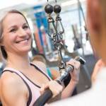 Weight Training in Women and Keeping Weight Off