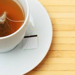 Tea Drinkers Have the Lowest Daily Calorie Intake