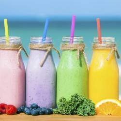 7 Healthy Smoothie Recipes