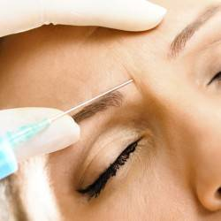 Prevent Bruising from Botox & Fillers