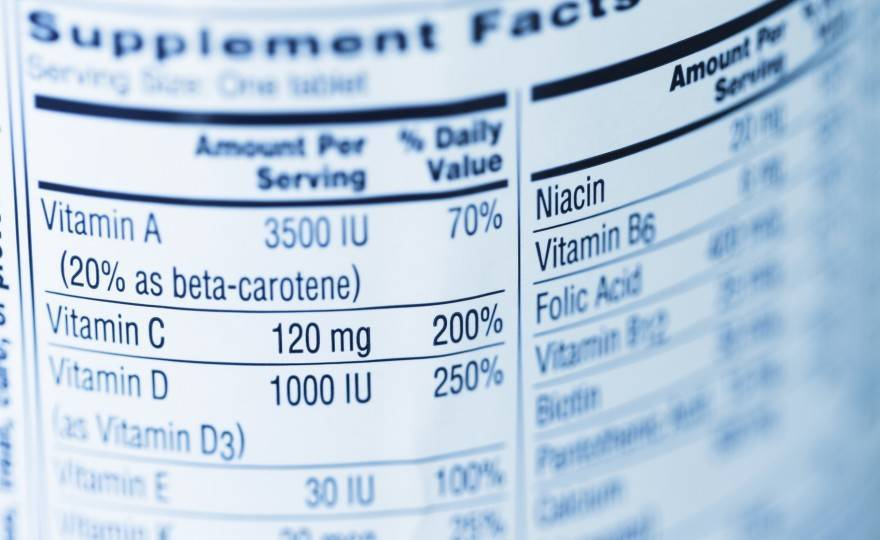 Vitamin A & Carotenoids for Acne Management