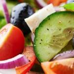Greek Salad - Small