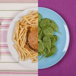 How to Lose Weight Eating Your Favorite Foods