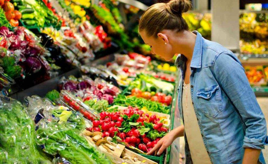 Millennials are Consuming More Veggies than Boomers