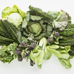 7 Dark Greens for Extraordinary Health