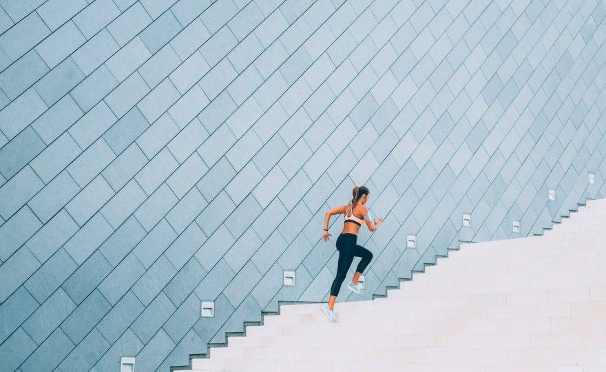 15,000 Steps a Day - Your New Target
